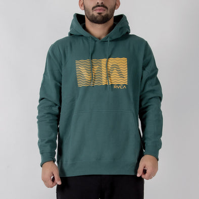 RVCA Logo Pack Hoodie - Fighters Market