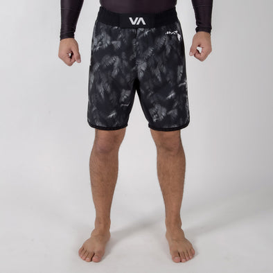 RVCA BJ Penn Scrapper Short - Fighters Market