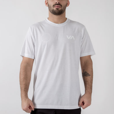 RVCA Stealth Seal Performance T-Shirt - Fighters Market
