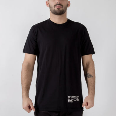 RVCA Spec T-Shirt - Fighters Market