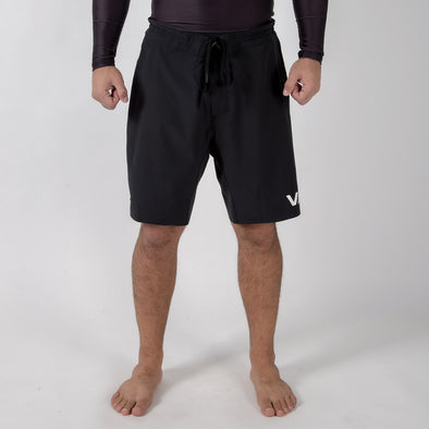 "RVCA Train 19"" Lined Short"