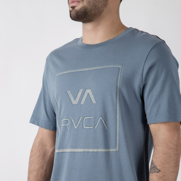 RVCA Unregistered T-Shirt - Fighters Market