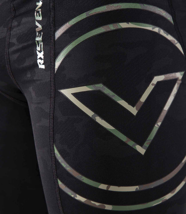 Virus Men's Stay Cool V3 Tech Pant
