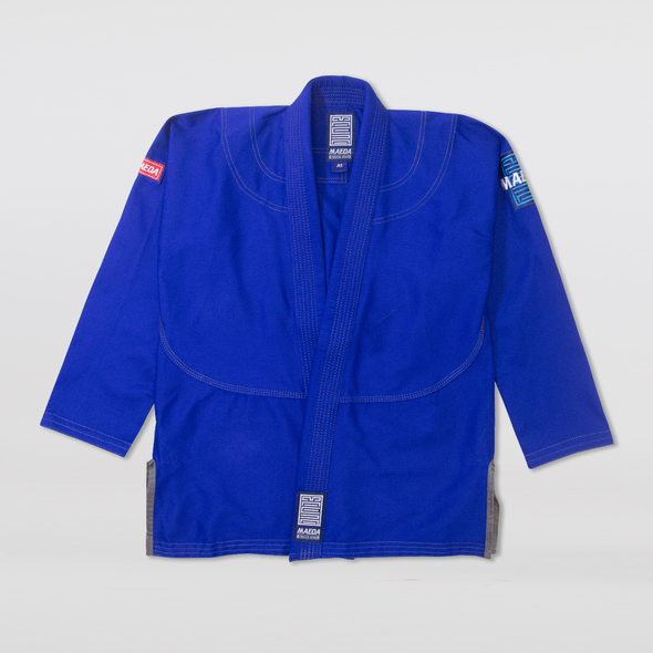 Maeda Red Label Women's Gi  (Free White Belt)
