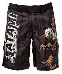 Tatami Fightwear Thinker Monkey NoGi Shorts - Fighters Market