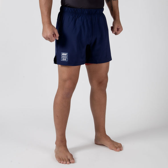 Scramble Combination Shorts
