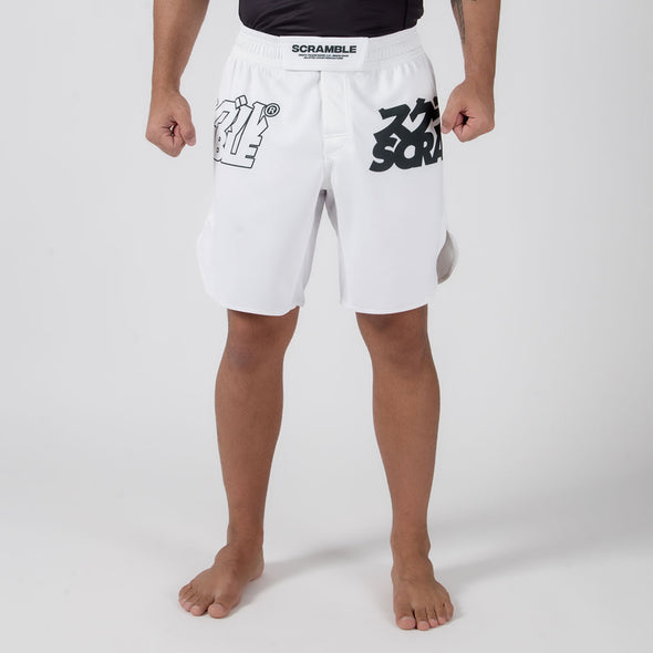 Scramble Core Shorts - Fighters Market