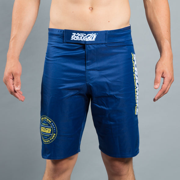 Scramble Roundel Shorts - Fighters Market