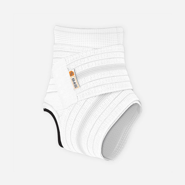 Shock Doctor Ankle Sleeve w/ Compression Wrap Support - Fighters Market
