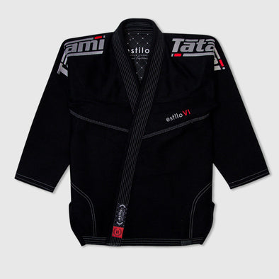 Tatami Estilo 6.0 BJJ Gi - Fighters Market