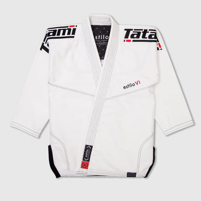 Tatami Kid's Estilo 6.0 Jiu Jitsu Gi - Fighters Market