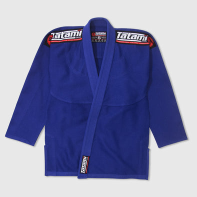 Tatami Nova Mk4 BJJ GI - FREE White Belt - Fighters Market