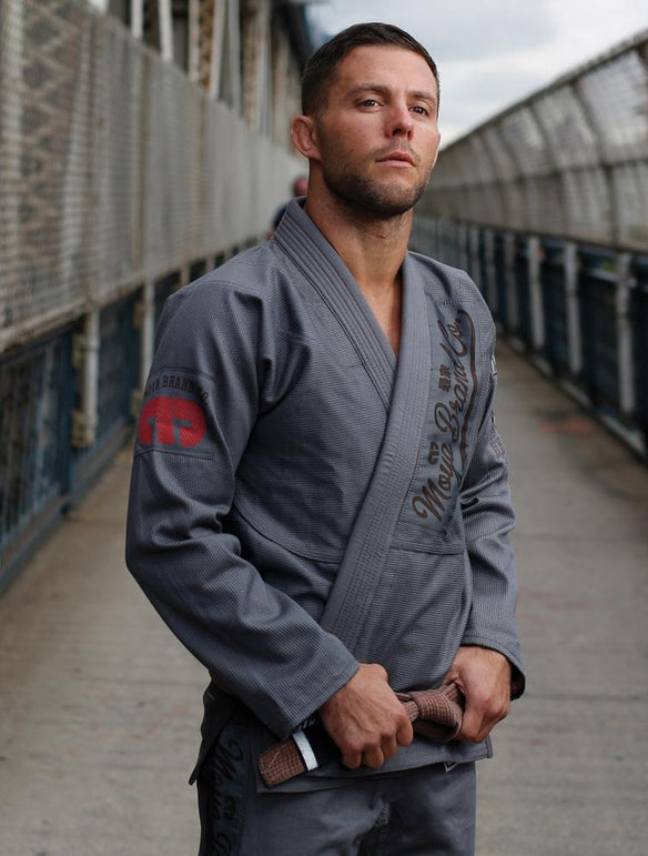Moya Disruptive BJJ Gi - Fighters Market