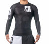 Fuji Sekai 2.0 IBJJF Ranked Rash Guard - Fighters Market