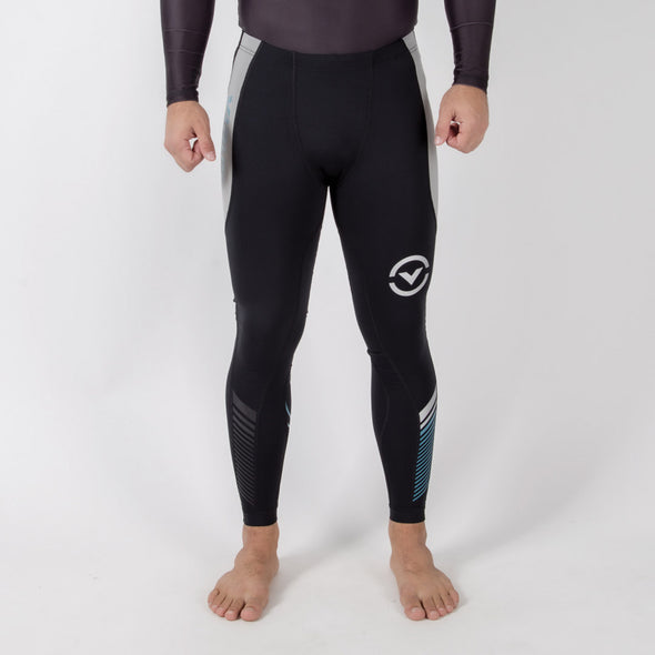 Virus Men's Stay Cool Grappling Compression Spats