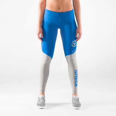Virus Women's Bioceramic V2 Compression Pant - Fighters Market
