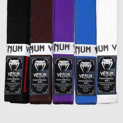 Venum BJJ Belts - Fighters Market