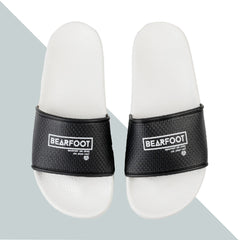 BearFoot Springfield Slides - White - Fighters Market