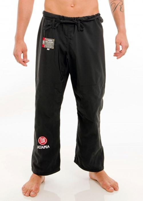 Atama Rip-Stop Pants - Fighters Market
