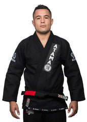 Atama Gold Weave Gi - Fighters Market