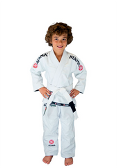 Atama Mundial Kids Gi - Fighters Market