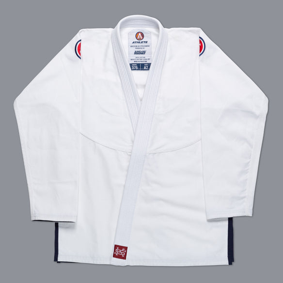 Scramble Athlete V4 375 Jiu Jitsu Gi