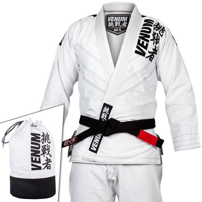 Venum Challenger 4.0 BJJ Gi - Fighters Market