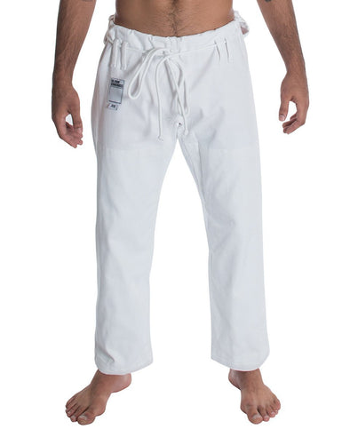 Blank Kimonos Cotton Pants - Fighters Market