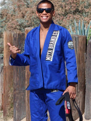 Moya Boulevard BJJ Gi - Fighters Market