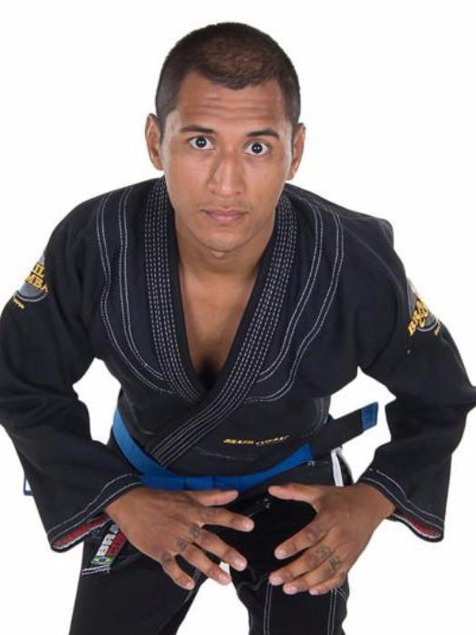 Brazil Combat Competition V3 Gi - Fighters Market