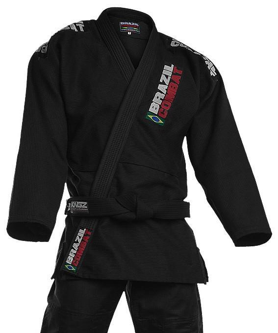 Brazil Combat Competitor Xtra-Lite Gi - Fighters Market