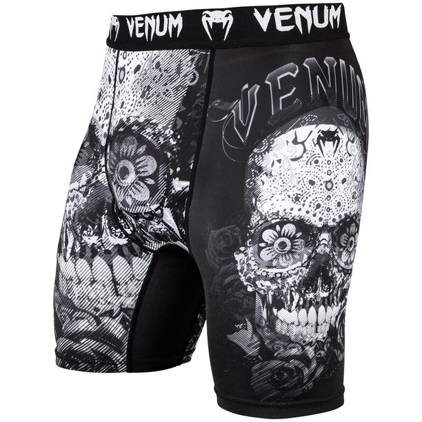 Venum Santa Muerte 3.0 Compression Short