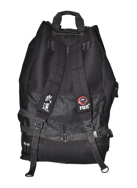 Fuji Sports Kassen Backpack - Fighters Market
