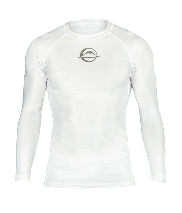 Fuji Baseline Ranked Rash Guard - Fighters Market