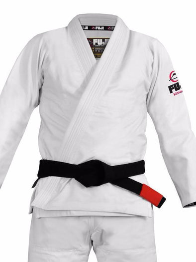 Fuji BJJ Lightweight Gi - Fighters Market
