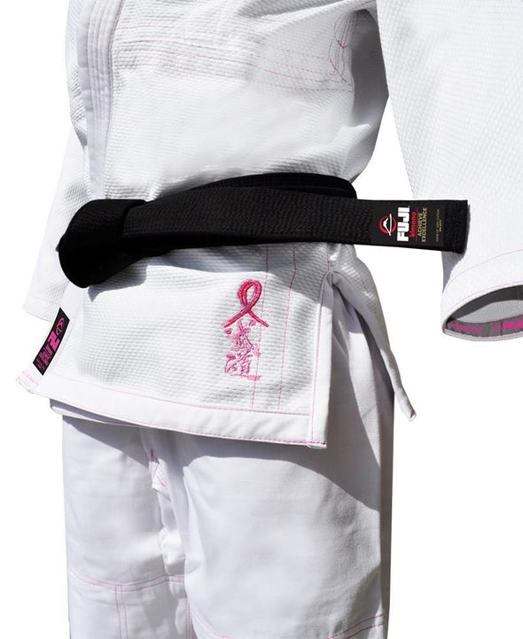 Fuji Pink Blossom Kids BJJ Gi - Fighters Market