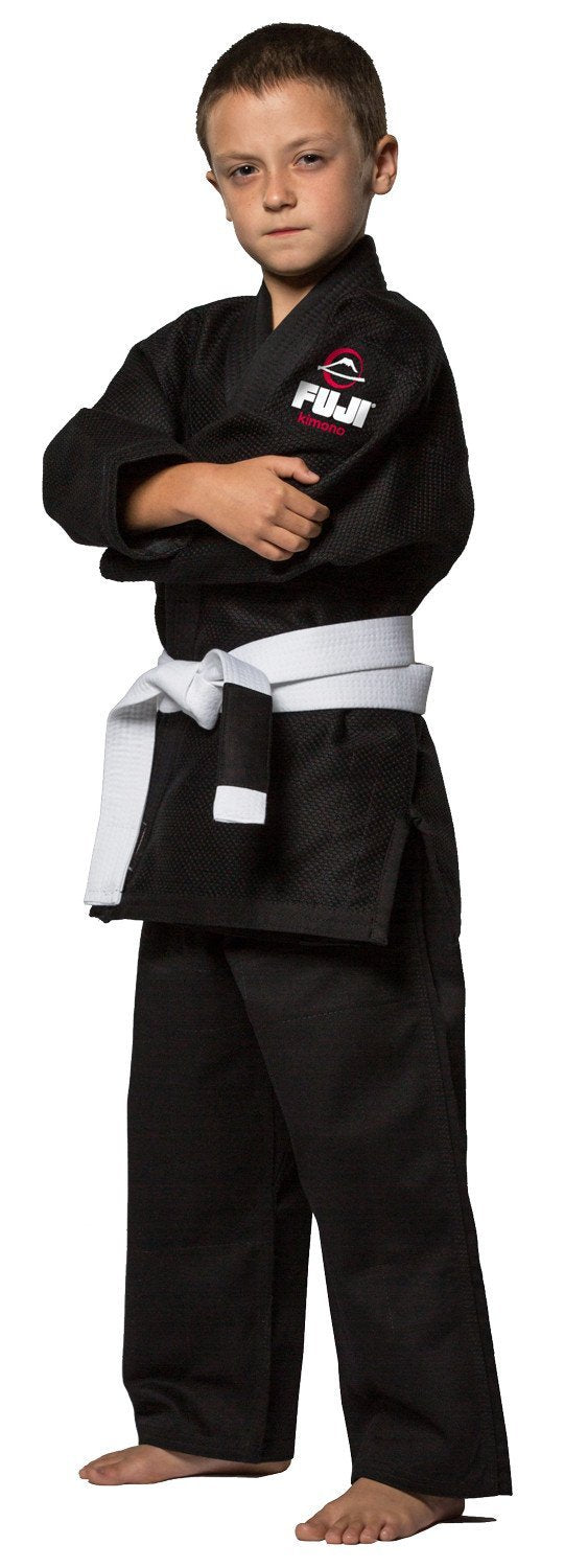 Fuji All Around Kids Gi - Fighters Market