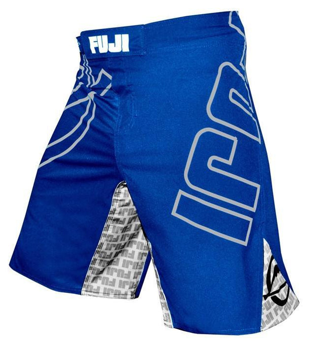 Fuji No-Gi & Compression 28 / Blue Fuji Inverted Board Shorts