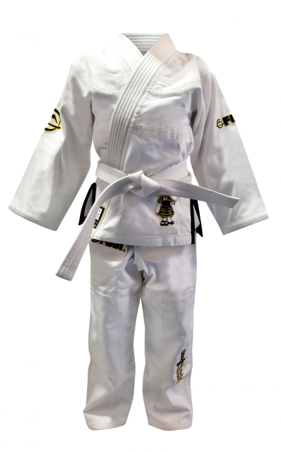 Fuji Tanto Kids Gi - Fighters Market