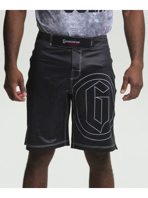 Gameness G Fight Shorts