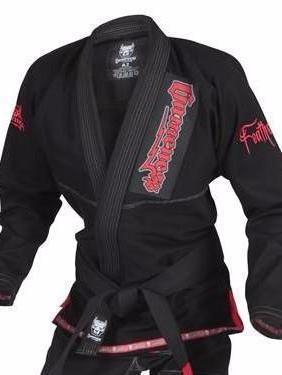 Gameness Womens Feather Gi - Fighters Market