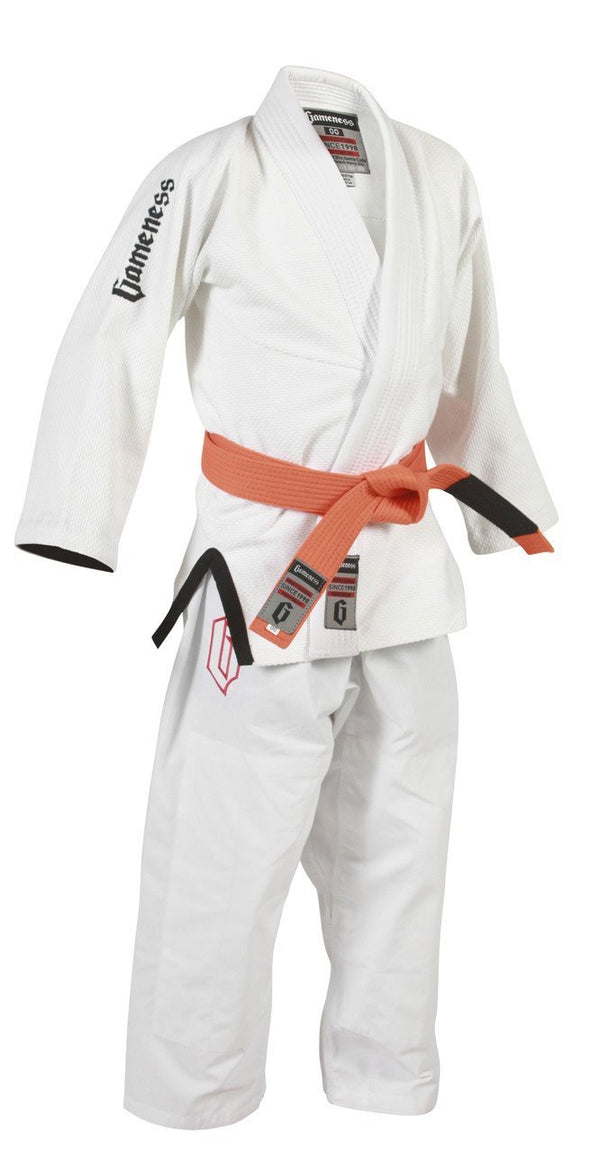 Gameness Air Kids Gi - Fighters Market