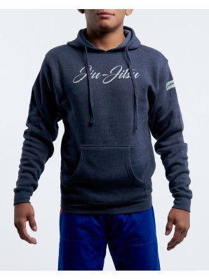 Gameness Signature Pull-Over Hoodie - Fighters Market