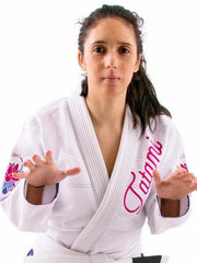 Tatami Lotus Ladies BJJ Gi - Fighters Market