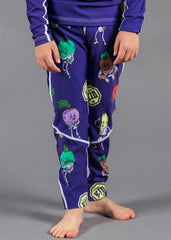 Scramble KID Grappling Spats - Fighters Market