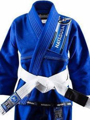 Hayabusa Yuushi 2016 Kids Jiu Jitsu Gi (Belt Included) - Fighters Market