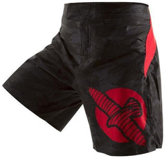 Hayabusa No-Gi & Compression 30 / Black Hayabusa Weld3 Fight Shorts