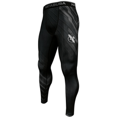 Hayabusa No-Gi & Compression S Hayabusa Metaru Charged Compression Pants