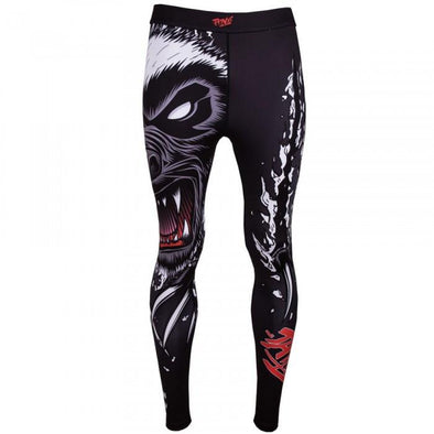 Tatami Fightwear Honey Badger V4 Spats - Fighters Market