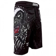 Tatami Fightwear Honey Badger V4 Fight Shorts - Fighters Market